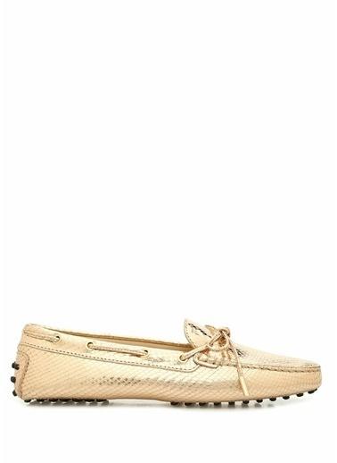 Tod's Ayakkabı Pembe